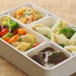 Bento, une boite pour repas à emporter