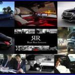 Voiture avec chauffeur : luxe et confort