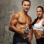 Produit de musculation pour secher et prendre de la masse rapidement