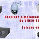 Equiper une maison avec un système de video surveillance
