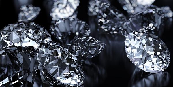 diamant vente à Paris