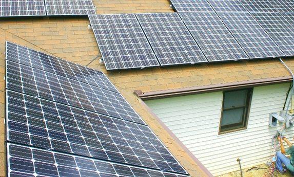 boutique panneau solaire