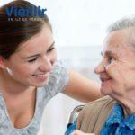 Solutions d'aide pour les personnes âgées à Paris
