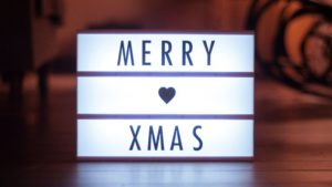 cadeau de Noel sur Jubily