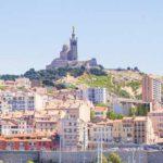 Location de berline de luxe avec chauffeur en Provence