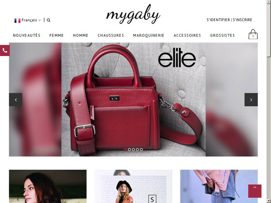factory bien texture nette Mygaby.shop grossiste vêtement femme en ligne - Com & Cie
