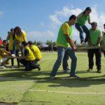 Team building pour dynamiser votre équipe