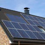 Les énergies propres comme le solaire sont incontournables