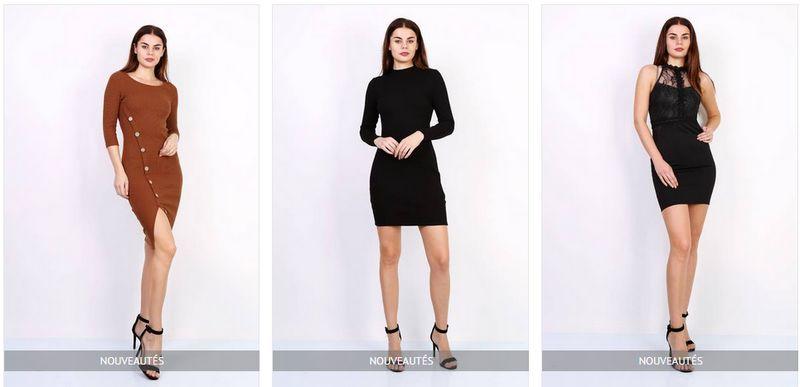 c8b04c47b4788 TopLook : Grossiste vêtement femme pas cher à découvrir absolument - Com &  Cie