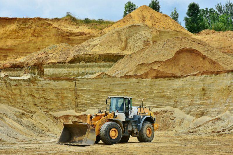 exploitations minieres réhabilitées en Russie